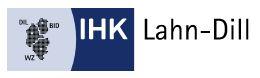 Mitglied der IHK Lahn-Dill
